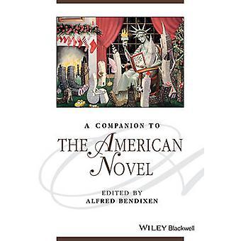 Um companheiro para o romance americano por Alfred Bendixen - 9781118917480