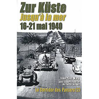 Le Corridor des Panzers - v. 1 by Jean-Yves Mary - 9782840482789 Book
