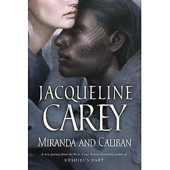 Miranda och Caliban