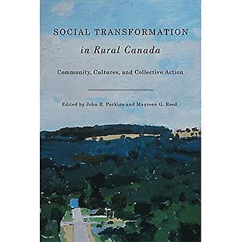 Social Transformation in Rural Canada