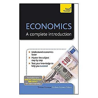 Teach Yourself Economics - A Complete Introduction