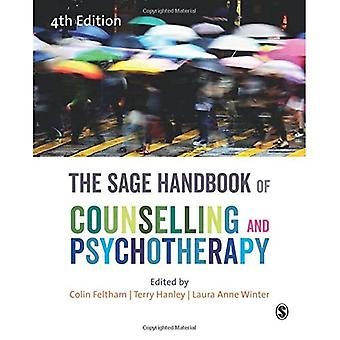 Le SAGE manuel des services de counseling et de psychothérapie