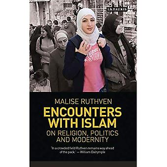 Encounters with Islam: On Religion, Politics and Modernity (Library of Modern Religion)