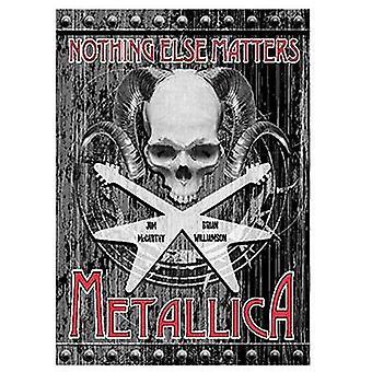 Metallica Graphic Novel