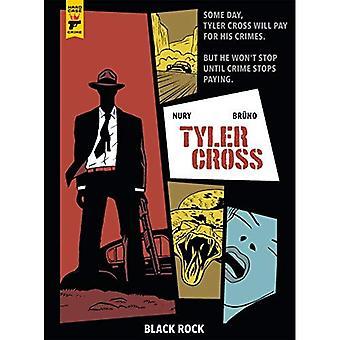 Tyler Cross: Black Rock
