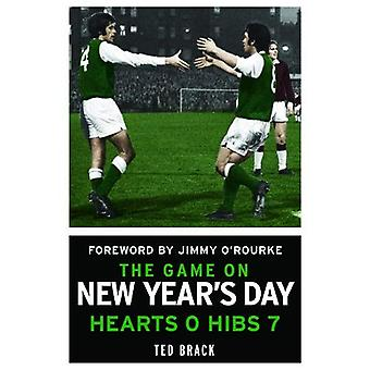 The Game on New Year's Day: Hearts 0, Hibs 7