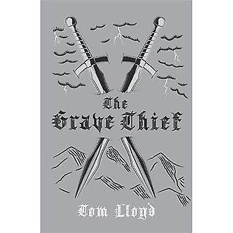 The Grave Thief: Book Three of The Twilight Reign (TWILIGHT REIGN)