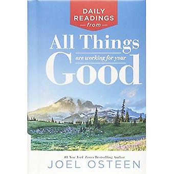 Daily Readings from All Things Are Working for Your Good