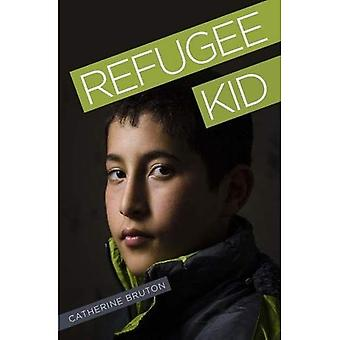 Refugee Kid (Between The Lines)
