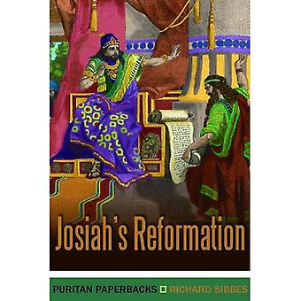 Josiah's Reformation (Puritan Paperbacks)