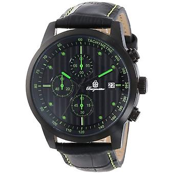 Starburst-620B BM607, men's wristwatch