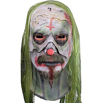 Rob Zombie Psycho-Maske für Erwachsene.
