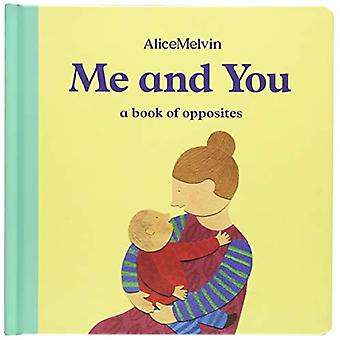 Me and You by Alice Melvin - 9781849765855 Book
