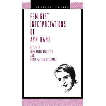 Interpretações feministas de Ayn Rand por Gladstein & R. Mimi