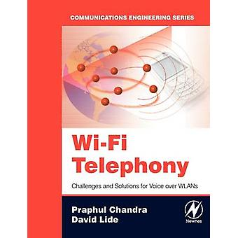 WiFi Telephony by Cloud