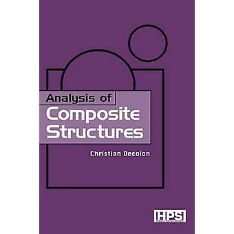 Analysis of Composite Structures by Decolon & Christian