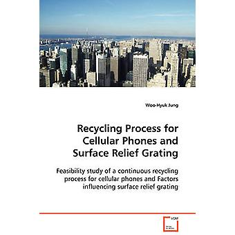 Recycling Process for Cellular Phones and Surface Relief Grating by Jung & WooHyuk