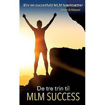 De tre trin til MLM Success by Schlosser & Anne