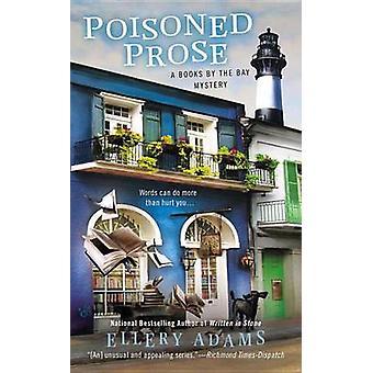 Poisoned Prose by Ellery Adams - 9780425262955 Book