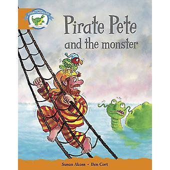 Literacy Edition Storyworlds Stage 4 - Fantasy World Pirate Pete and