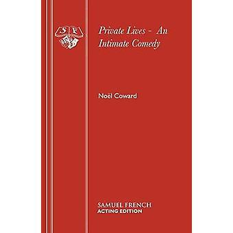 Privat liv-spela av Noel Coward-9780573013577 bok