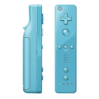 Wii Remote Plus for Nintendo Wii and Wii U-Turquoise
