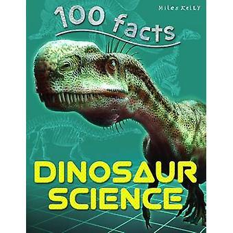 100 feiten Dinosaur Science-9781786172518 boek