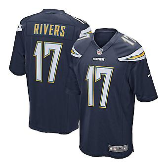 Nike Nfl Los Angeles Chargers Home Game Trikot - Philip Rivers