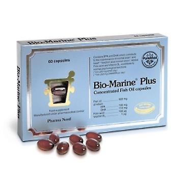 Pharmanord Bio-Marine Plus Caps 150