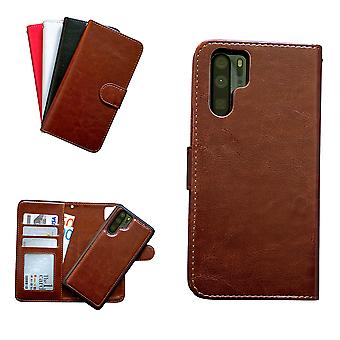 Huawei P30 Pro-leather case/cover