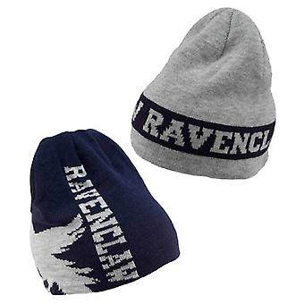 Harry Potter Ravenclaw Reversible Knit Beanie