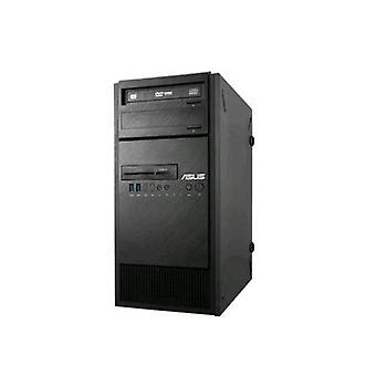 Asus esc300-7500006b workstation i5-7500 3.4 ghz ram 8gb-hdd 1,000 gb-geforce gtx 1060 turbo 6gb-win 10 prof black (90sf0031-m00700)