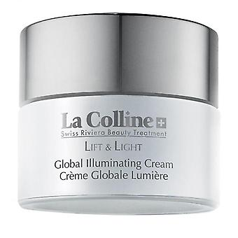 Global Light - Moisturizing/ Clearing and Anti-Stain