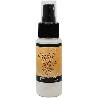 Timbre Gang Starburst Spray 2Oz bouteille Fuzzy Navel de Lindy Peach Sbs 9