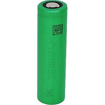 Non-standard battery (rechargeable) 18650 LiFePO4 Sony US18650FTC1 3.7 V 1100 mAh