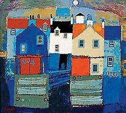 George Birrell impression - Seatown