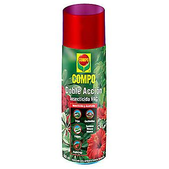 Compo Double Action Spray 500Ml (jardin, insectes et parasites)