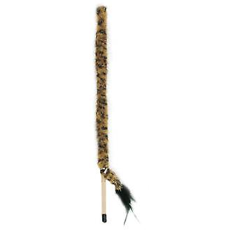 Freedog Dark Snake Stick 94cm (stick 42) (Chats , Jouets , Baguettes)