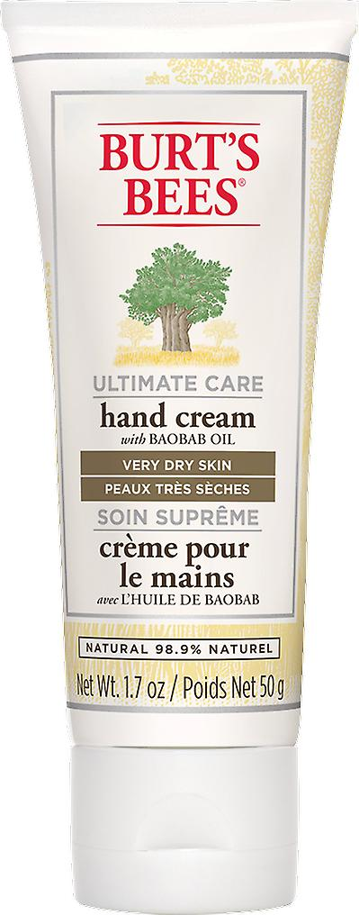 Burts Bees Ultimate Care Hand Cream