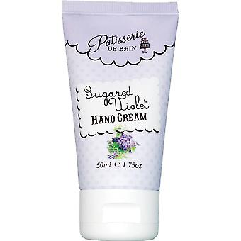 Rose & Co Sugared Violet Hand Cream