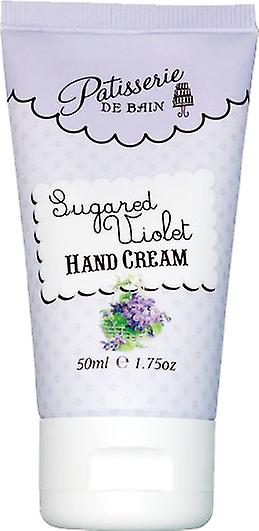 Rose & Co Sockrade Violet Hand Cream