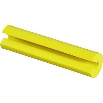 Lead marker Mounting type: Clip Yellow Panduit