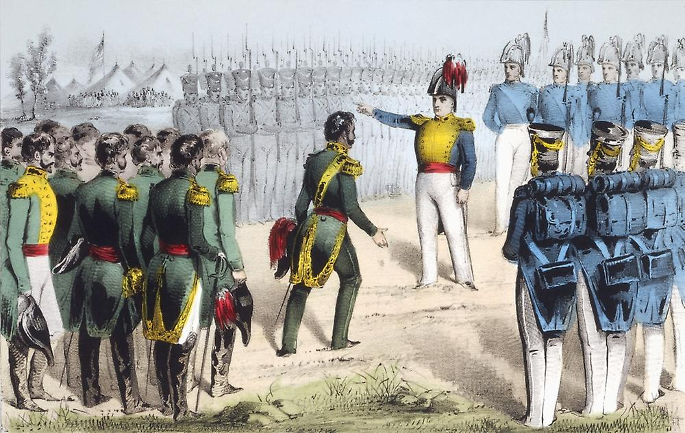 the mexican american war The mexican-american war, also known in the united states as the mexican war and in mexico as the american intervention in mexico.