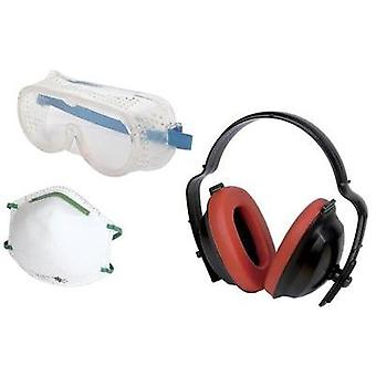Wolfcraft Protective Ear Cap 4871000 1 pc(s)