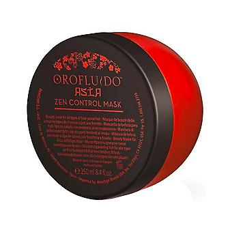 Orofluido Asia Zen Control Mask For Smoothing The Hair