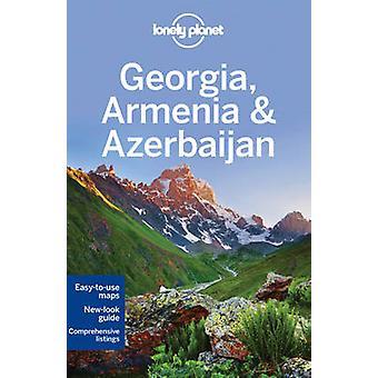 Lonely Planet Georgien Armenien Azerbajdzjan av Lonely Planet & Alex Jones & Tom Masters & Virginia Maxwell