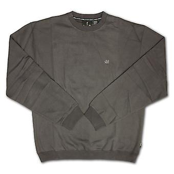 Mecca Usa Mad Max Sweatshirt Grey
