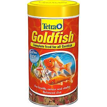 Tetra Goldfish escamas 100g