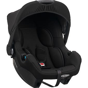 Obaby Group 0+ Car Seat - Black