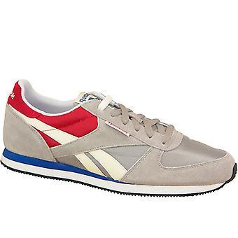 Zapatillas Reebok CL real Jogger RS Mens M41624